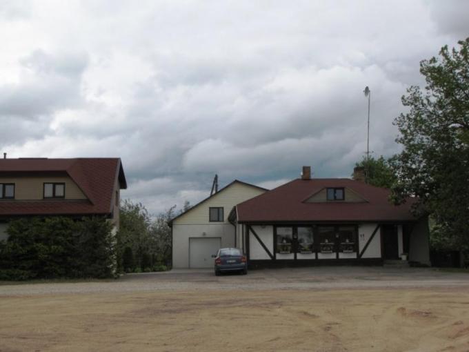 Sanders Гостевой дом