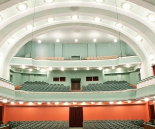 Даугавпилсский театр