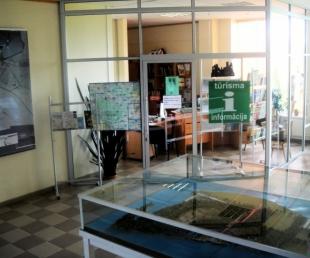 Kokneses turisma informācijas centrs