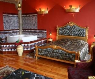 Objekta detalizēta meklēšana :: : Fontaine Royal Hotel