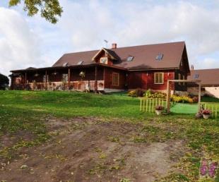 Emuzas Guest house