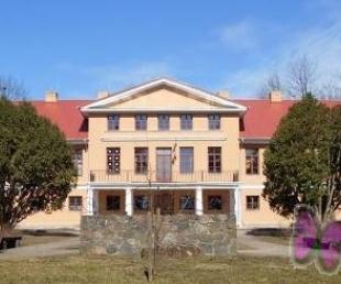 Objekta detalizēta meklēšana :: : Lielplatone Manor