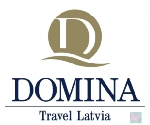 Domina Travel Latvia Tūrisma firma