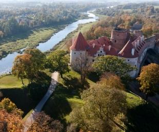 Objekta detalizēta meklēšana :: : Bauska Castle and Museum