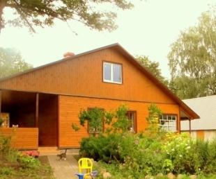 Mežābeles  Viesu māja