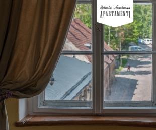 Roberta Hercberga apartamenti