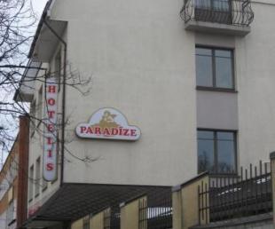 Objekta detalizēta meklēšana :: : Paradize Hotel