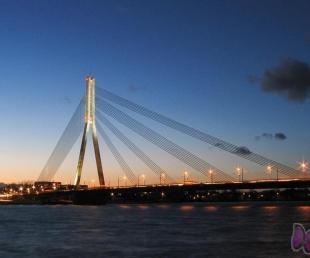 Objekta detalizēta meklēšana :: : Shroud Bridge