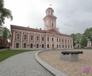 """Objekta detalizēta meklēšana :: : """"Academia Petrina"""", Jelgava History and Art Museum named after Gederts Eliass"""