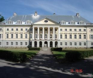 Objekta detalizēta meklēšana :: : Kazdanga Manor