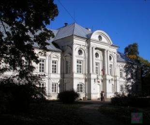 Objekta detalizēta meklēšana :: : The Green Manor  (Zalenieki)