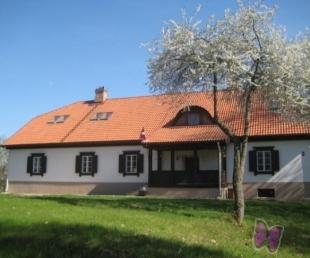 Objekta detalizēta meklēšana :: : The house of Rainis in Berkenele