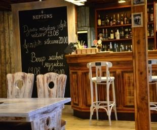 Нептун Ресторан