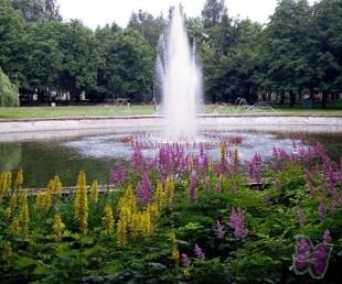Objekta detalizēta meklēšana :: : Dubrovina park