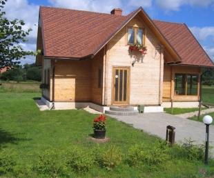 Atpūtas namiņš Viesu nams
