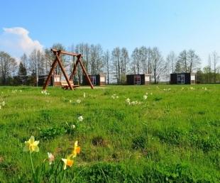 Saules Camping