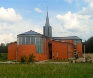 Karmela klosteris