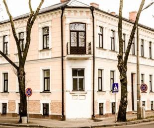 Aleksandria Viesu māja