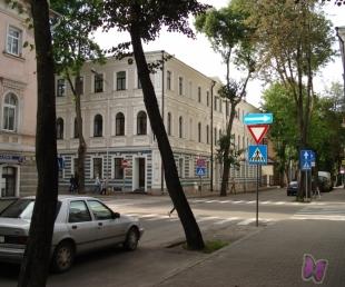 Objekta detalizēta meklēšana :: : Historical Centre of Daugavpils