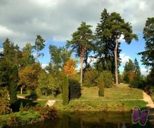 "Dendroloģiskais parks ""Lazdukalni"" (Špakovska parks)"