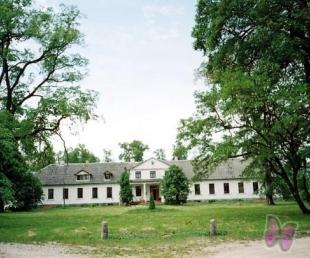 Objekta detalizēta meklēšana :: : Blankenfelde Manor and Park