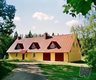 Celmi Guest house,sauna