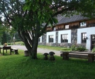 Donas Lauku māja