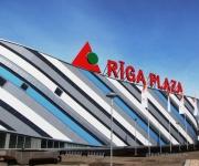 Rīga Plaza tirdzniecības, modes un izklaides centrs.