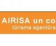 Airisa@Co Tūrisma aģentūra