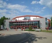 Daugavpils Ledus Halle