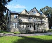 Wooden Villa Apartamenti