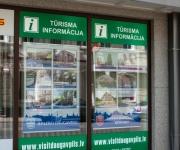 Daugavpils tūrisma informācijas centrs