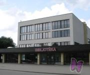 Preiļu novada tūrisma informācijas centrs