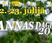 Arhvs: Notiks Dagdas novada svtki Annas Dagd 2011(ARHVS)