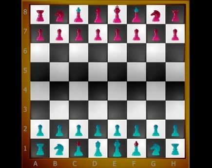 Video: Šahs Chess