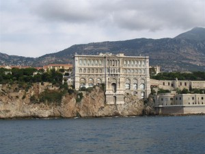 Okeanografijas muzejs