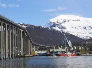Trumso tilts