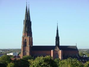 Uppsalas_katedrale