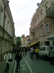 Vias_iela