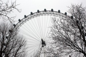 londonas transports