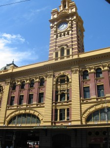 Flinders_stacija