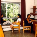 Rezidence universitt