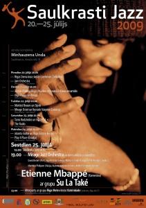 Saulkrasti Jazz 2009