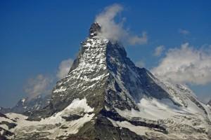 Matterhorn - Stolz der Schweiz