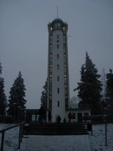 munamegja skatu tornis