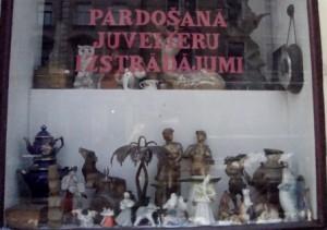 antikvariats caka iela 2