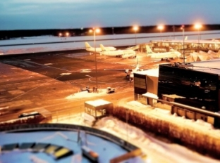 Video: RIX Riga International Airport