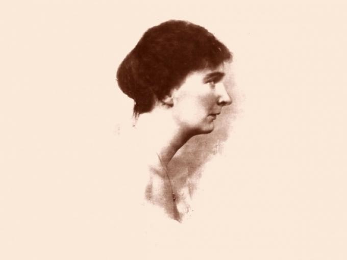 Tukuma muzejs izdevis Ģertrūdes fon den Brinkenas  dzejas izlasi(ARHĪVS)