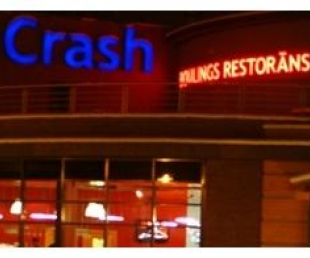 Crash Boulings un Restorāns