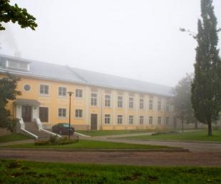 Kazdangas apartamenti